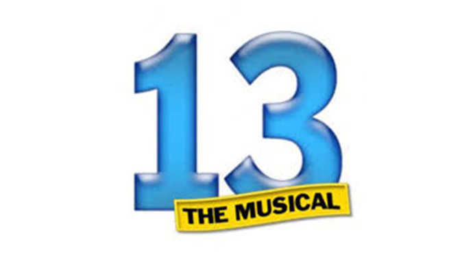 Image result for 13 the musical